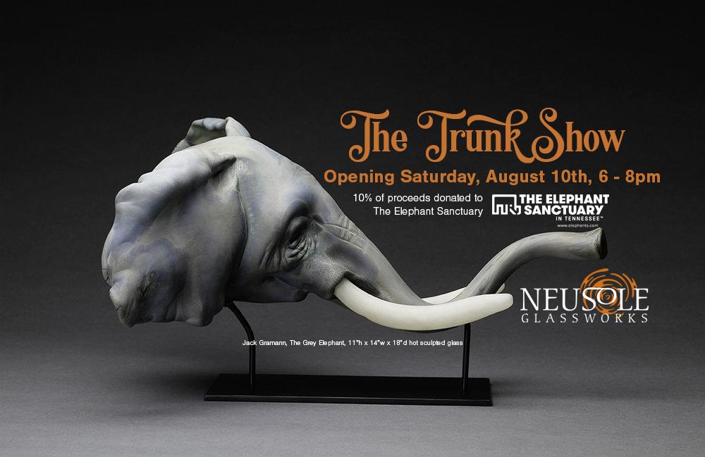 Neusole Trunk Show