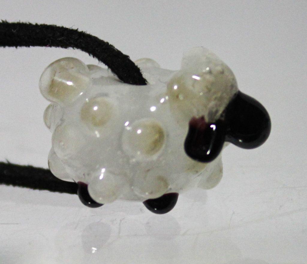 Lamb pendant
